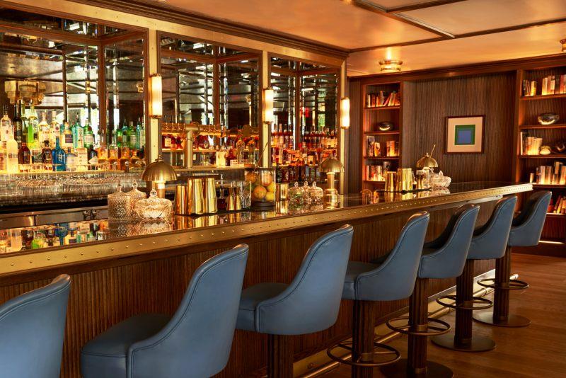 Dupont Circle Bar Doyle
