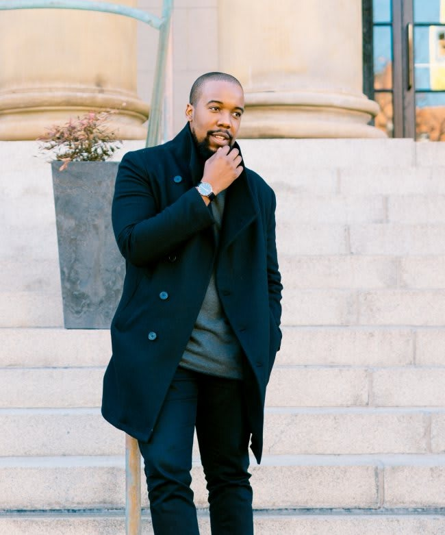 Daniel Wellington--obi-okolo-washington-dc-creative-director-influencer