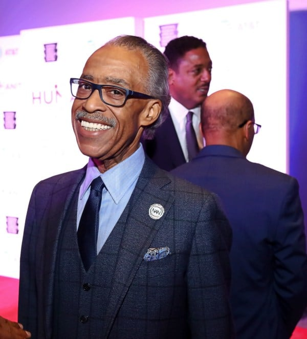 Humanity-Connection-Screening-NMAAHC-al-sharpton-african-american-museum