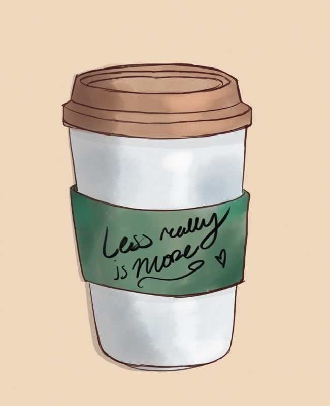 plastic-cup-black-coffee-capitol-standard-magazine-sydney-adams