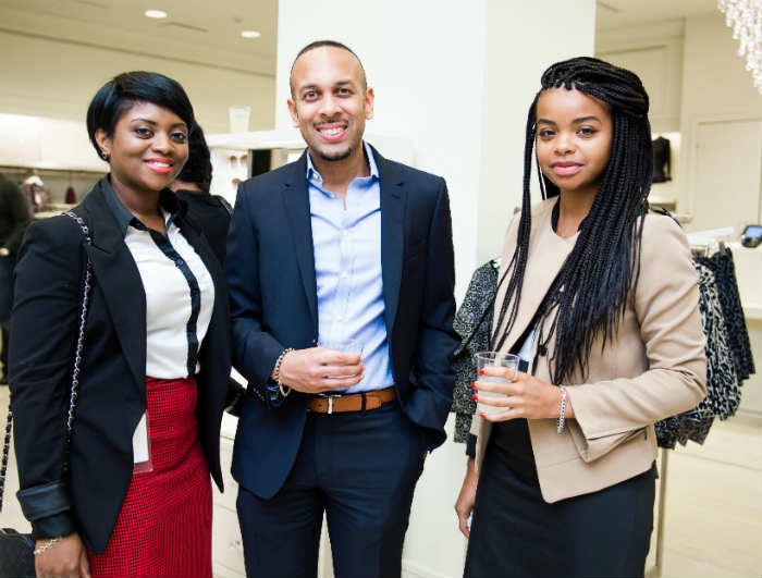 Young-Tastemakers-Tiana-Baskerville-Brian-Sylvester-Akilah-Brewer-ann-taylor