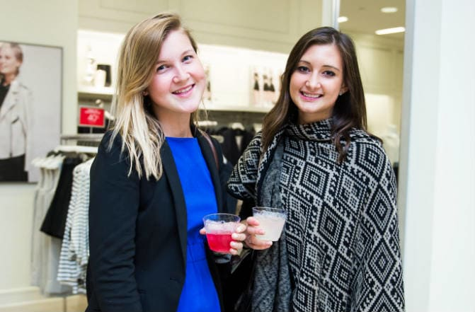 Young-Tastemakers-dc-ann-taylor-Madalene-Smith-Cole-Gibson