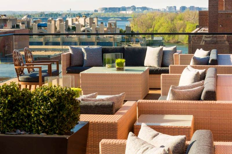 restaurants-for-birthday-things-to-do-dc-birthday-ideas-in-dc-for-adults-rosewood-hotel-washington-rooftop-capitol-standard