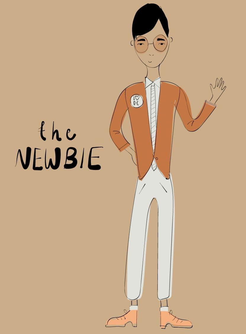 dc-personalities-the-newbie-new-around-here