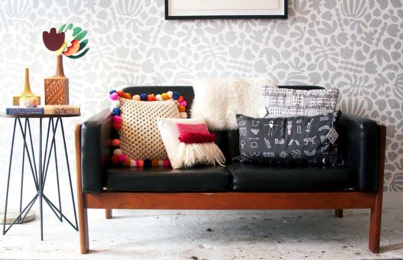 Lemon Bowl DC Couch