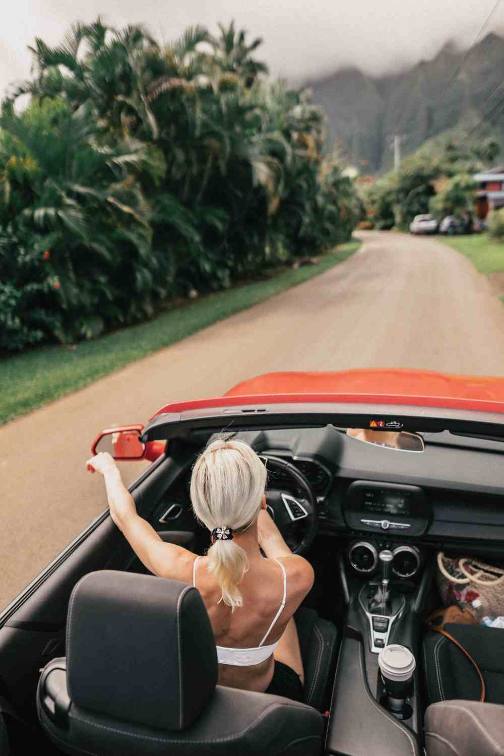 create-the-life-you-want-woman-in-red-car-convertible-life-goals